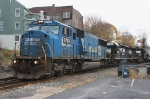NS H74, Portland Secondary, P'burg, NJ
